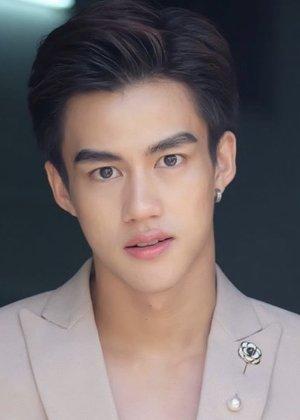 Oat Pasakorn Sanrattana in Zombie Fighters Thai Movie (2017)