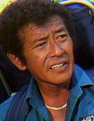 Kawaguchi Hiroshi in Brother Japanese Movie (1960)