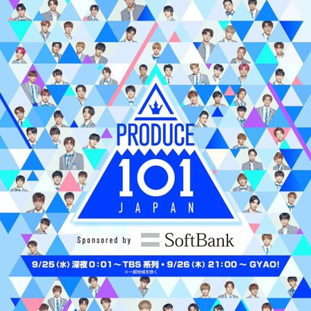 Produce 101 Japan (2019) photo