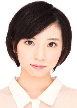 Iriki Mari in Torihada 2 Japanese Movie (2014)