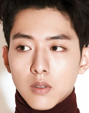 Jung Shin Lee