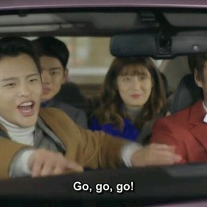 Shopping King Louie Episode 12