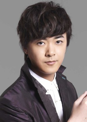 Ken Hung in Prince + Princess 2 Taiwanese Drama (2008)