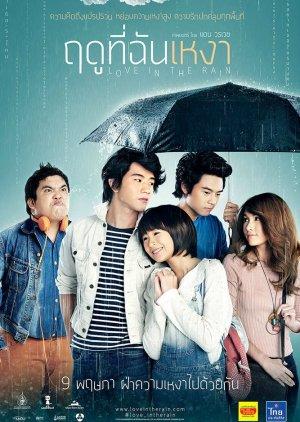 Love in the Rain (2013) poster