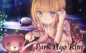 ParkHyoRim
