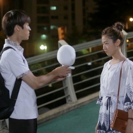 Hi! School - Love On Episode 6