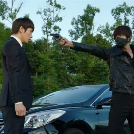 City Hunter Episode 18