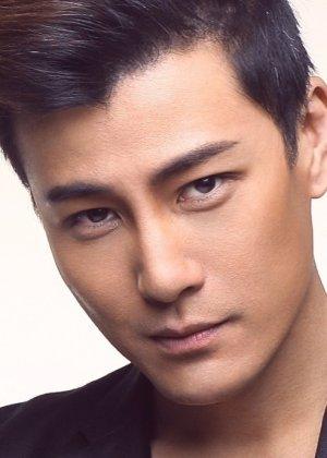 Ambrose Hsu in Snapper Chinese Movie (2011)