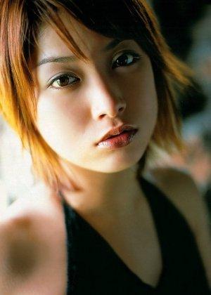Ootani Mitsuho in Elite Yankee Saburo Japanese Drama (2007)