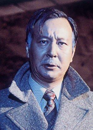 Nakaya Noboru in Shosetsu Yoshida Gakko Japanese Movie (1983)