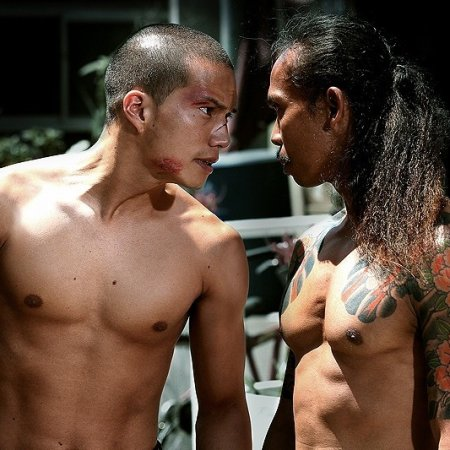 Yakuza Apocalypse (2015) photo