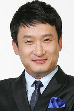 Kyung Suk Seo