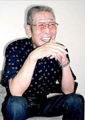 Katou Seizou in Ultraman Mebius Japanese Drama (2006)