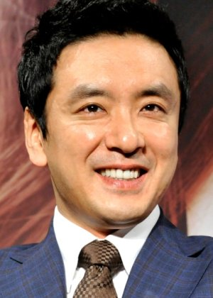 Kim Seung Woo in Miss Ripley Korean Drama (2011)