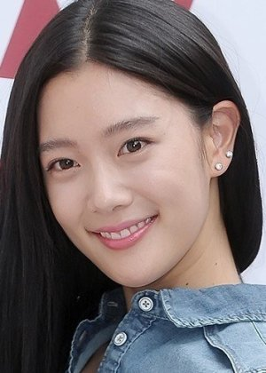 Clara Lee in Happiness Chocolate Chinese Drama (2018)
