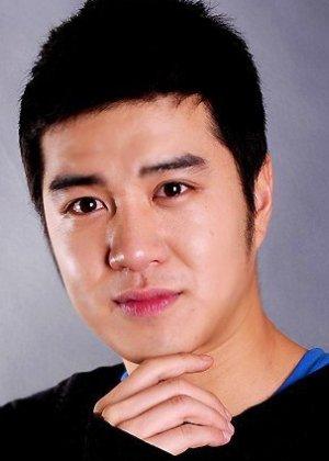Jang Ki Beom in Jungle Fish Korean Special (2008)