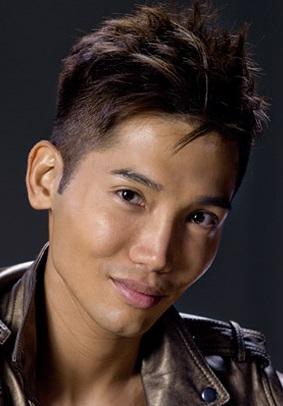 Derek Wong in Airport Strikers Hong Kong Drama (2020)
