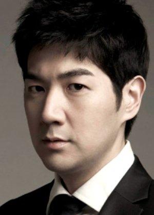 Han Sang Jin in Twinkle-Twinkle Pitter-Patter Korean Movie (2014)