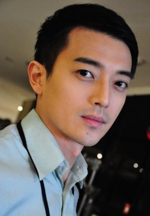 Jenson Tian