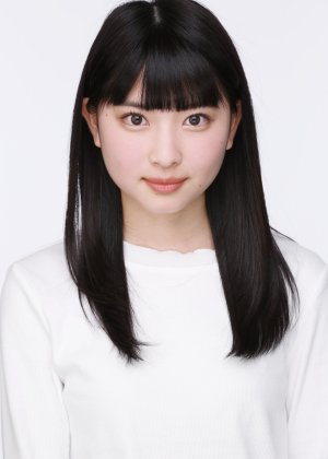 Kinoshita Ayane in Ultraman R/B The Movie: Select! The Crystal of Bond Japanese Movie (2019)