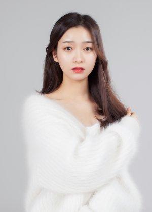 Lee Ra in Real Life Love Story: Season 2 Korean Special (2018)
