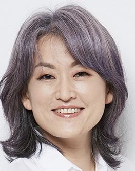 Oh Ji Hye in If You Were Me 4 Korean Movie (2009)