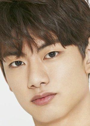 Ryu Eui Hyun in A-Teen 2 Korean Drama (2019)