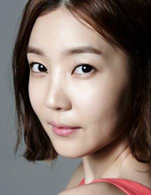 Da Eun Shin