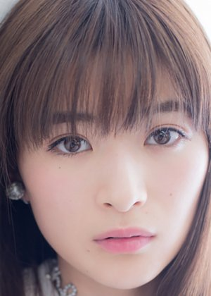 Yuki Mio in Flying Goldfish And The Secret Of The World  Japanese Movie (2013)