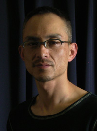 Kiyota Masahiro in Chofu Airport Japanese Movie (2006)