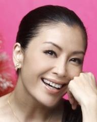 Christine Ng in Who is the Winner III Hong Kong Drama (1993)