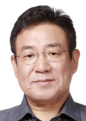 Jung Han Yong in Fly High Korean Movie (2006)