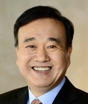 Ha Kyoon Kim