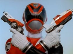 Red Sheffield Ranger