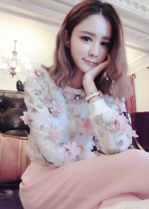 Krystal Zhang in Sweet Tai Chi Chinese Drama (2019)