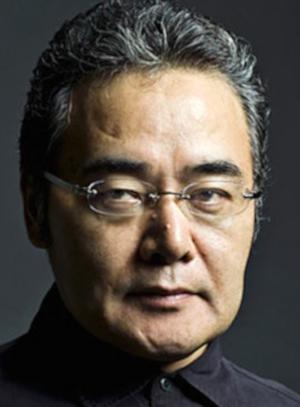 Iwamatsu Ryo in Kinpika Japanese Drama (2016)