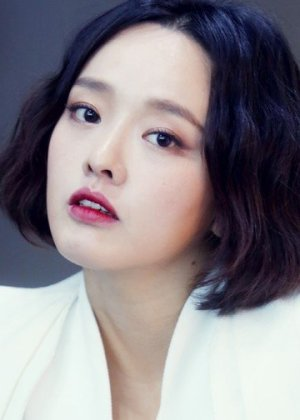 Kwon So Hyun in Sinkhole Korean Movie (2020)
