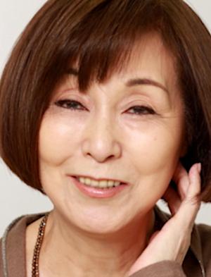 Nogiwa Yoko in Atsui Kuuki Japanese Special (2012)