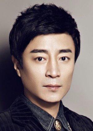 He Zhong Hua in Deep Lurk Chinese Drama (2020)