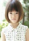 Sasaki Miyu in Shoplifters Japanese Movie (2018)