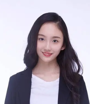 Wu Shuang in I'm Not An Agent Chinese Drama (2020)