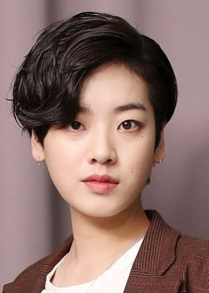 Lee Joo Young in A Quiet Dream Korean Movie (2016)