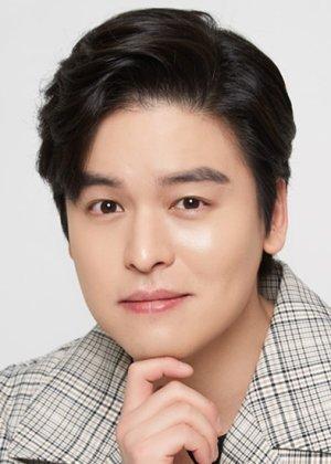 Lee Jang Woo in Glory Jane Korean Drama (2011)