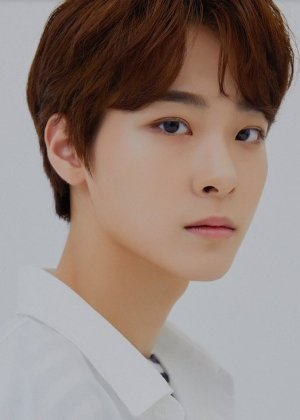 Jerome in World Klass Korean TV Show (2019)