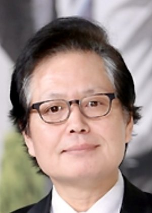 Kang Nam Gil in Innocent You Korean Drama (2008)