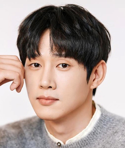 Park Sung Hoon in Drama Special Season 9: Review Notebook of My Embarrassing Days Korean Special (2018)