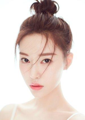 Shi Qing Yan in Cupid of Chou Dynasty Chinese Drama (2019)