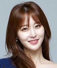 Shin Ah Young in The Genius: Grand Final Korean TV Show (2015)