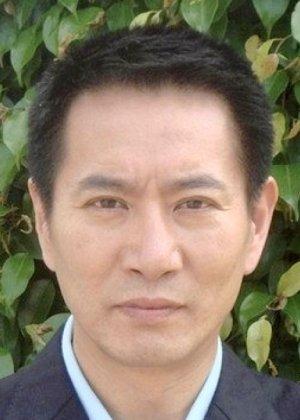 Yao Gang in Chu Supremacy Chinese Drama (2012)