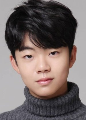 Jung Joon Won  in Hello, Today Korean Special (2019)
